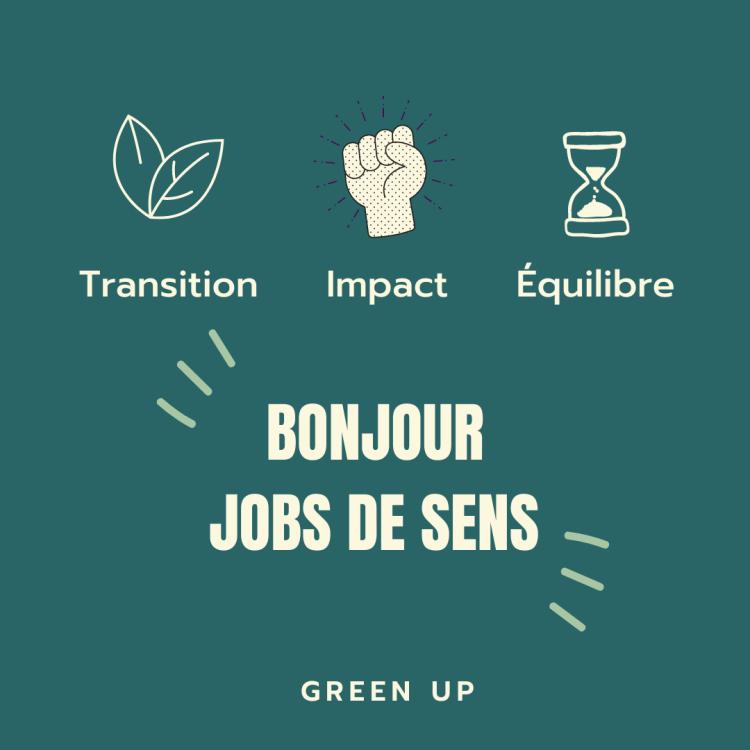job de sens_transition impact équilibre